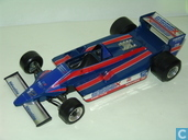 Lotus 81 - Ford