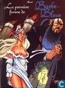 La Premiere Femme de Barbe-Blue