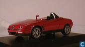 Alfa Romeo GTV Monoposto Spider 1997