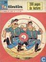 Tintin recueil souple 20