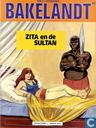 Comics - Bakelandt - Zita en de sultan