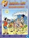 Comic Books - Kramikske - Vakantieboek 3