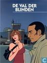 Comics - Val der blinden, De - De val der blinden