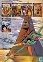 Comic Books - Yoko, Vic & Paul - De 3 zonnen van Vinea