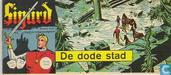 Comic Books - Sigurd - De dode stad