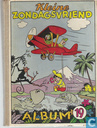 Comics - Kleine Zondagsvriend (Illustrierte) - Album 19