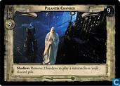 Palantír Chamber