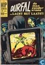 Bandes dessinées - Daredevil - Durfal ...lacht het laatst!