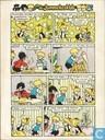 Comics - Hillary - De stalen zeeschuimer