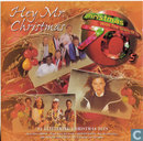 Hey Mr. Christmas - Christmas with stars of the 70's vol 1