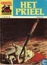 Comics - Prieel, Het - Het prieel