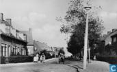 Marinus Poststraat