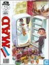 Comic Books - Mad - Vol.1 (magazine) (Dutch) - Nummer  251