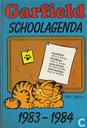 Garfield agenda 1983-1984