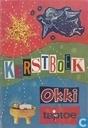 Comic Books - Okki (tijdschrift) - Kerstboek Okki Taptoe