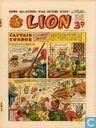 Lion, 17-07-1954