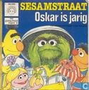 Oskar is jarig