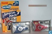 Ultra Compact Special Pack