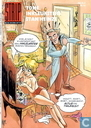 Comics - Stripschrift (Illustrierte) - Stripschrift 258