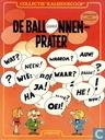 Bandes dessinées - Ballonnenprater, De - De ballonnenprater