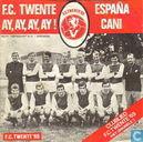 FC Twente Ay Ay Ay Ay!