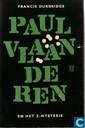 Paul Vlaanderen en het Z-mysterie