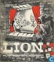Lion en het gevaarlijke schaakspel