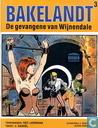 Bandes dessinées - Jean Gaillard - De gevangene van Wijnendale