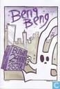 Beng Beng - Bunbun 24 Hour comic 2008