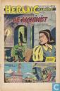 Bandes dessinées - Alchimist, De (Dumas) - Heroic-albums 20