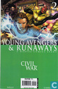 Civil war: Young Avengers & Runaways 2