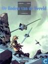 Comic Books - Bodem van de wereld, De - Juffrouw H