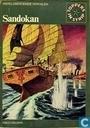 Bandes dessinées - Sandokan - Sandokan