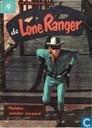 Bandes dessinées - Lone Ranger - Helden zonder zwaard