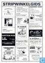 Comic Books - Stripschrift (tijdschrift) - Stripschrift 206