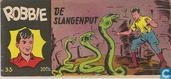 Comics - Robbie - De slangenput
