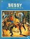 Strips - Bessy - De ontvoering van Tali-Ya