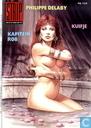 Comics - Stripschrift (Illustrierte) - Stripschrift 345