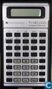 TI 30 LCD