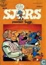 Bandes dessinées - Arad en Maya - Sjors 3