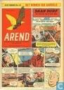 Strips - Arend (tijdschrift) - Arend 29