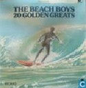 20 golden hits The Beach Boys