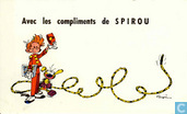 Most valuable item - Avec les complements de Spirou