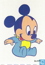 Mickey als benjamin