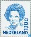 Postage Stamps - Netherlands [NLD] - Queen Beatrix-Type 'Inversion'
