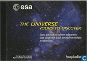ESA The Universe-Yours to discover