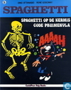 Comic Books - Spaghetti [Attanasio] - Spaghetti op de kermis + Code pruimenvla
