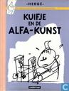 Strips - Kuifje - Kuifje en de Alfa-kunst