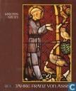800 Jahre Franz von Assisi