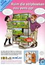 Bandes dessinées - Stripschrift (tijdschrift) - Stripschrift 377
